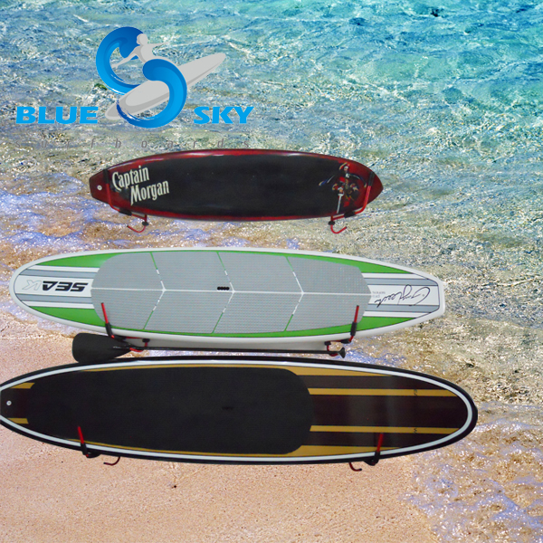 surfboard/SUP paddle board holder/rack