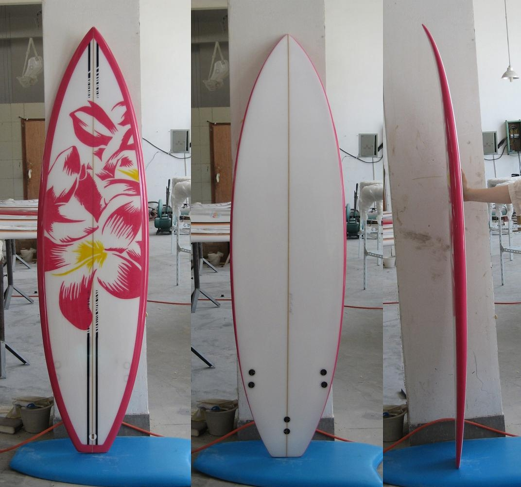 Hot Sell Made In China Customizable Surfboard Fins
