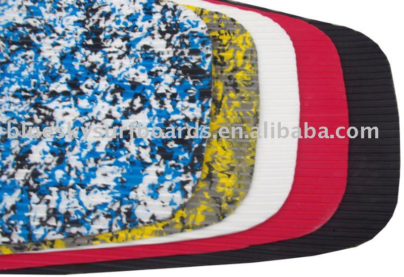 eva sup traction pad