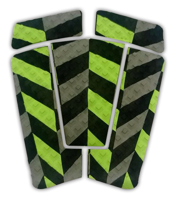 traction pad hot sale tail pad