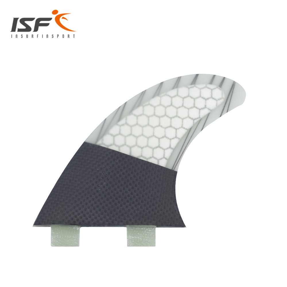 Cheap fcs G5 plastic surfboard fins for sale