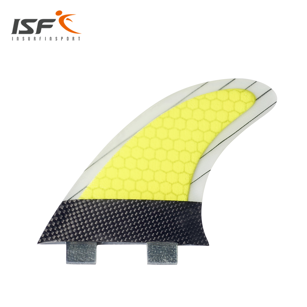 Surfboard Fins for Epoxy and Pu Boards